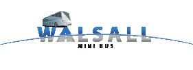 Walsall Minibus